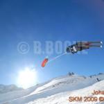 world snowkite masters
