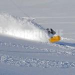 snowkite serre chevalier
