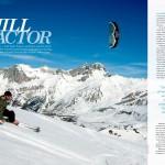 mag Anglais de ski