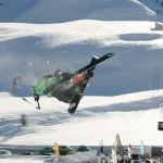 Snowkite Masters 2010