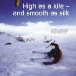 Pakistan, mag de ski anglais