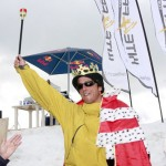 king of freestyle, cortina