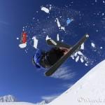 snowkite expert