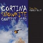 affiche cortina snowkite contest