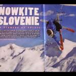 trip slovenie 2008