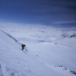 Chattown peak (4800m)